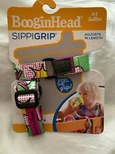 BooginHead SippiGrip Wow - Adjustable Sippy Cup/Baby Grip Strap