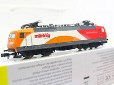 Minitrix N 16023 E-Lok BR 120 Märklin my world Digital SX OVP (V4402)