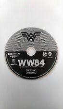 WONDER WOMAN 1984 4K UHD DISC ONLY [ITALY]