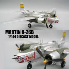 WWII USA MARTIN B-26B 1/144 diecast plane model aircraft IXO new