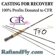 Tfo Casting For Recovery 8wt - 100% proceeds to Cfr!