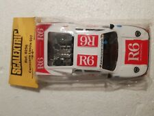 qq 6256 EXIN SCALEXTRIC BLISTER BODYWORK AND CHASSIS LANCIA 037 R-6