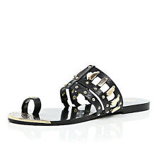 River Island Girls' Sandals