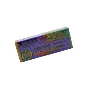 Mr. Pumice Purple Pumi Bar Extra-Coarse Callus Remover Pedicure Stone