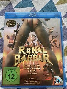Ronal der Barbar - Blu-ray