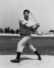 1936 New York Yankees JOE DIMAGGIO Glossy 8x10 Photo Rookie Print Poster RC