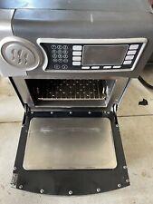 Turbochef Turbo Chef Ngo Sota High Speed Rapid Cook Oven 2012