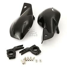 Black Hand Guards For Yamaha Grizzly 660 700 Raptor YFM Kodiak Banshee Blaster
