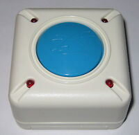 Family Game One Minute Timer - 4 LEDs - Countdown Timer - One Big Button