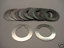 Precision Steel Arbor Spacers 5/8x 1 x .010  100pc's