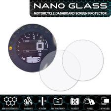 Yamaha XSR700 / XSR900 (2015+) NANO GLASS Dashboard Screen Protector x 2