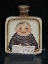 +*A014301_01 Goebel  Archivmuster Friar Tuck, 89-097, Mönch als Likörflasche