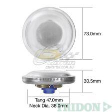 TRIDON FUEL CAP NON LOCKING FOR Ford Fairlane V8 FB-FD, ZA-ZC 01/59-10/70