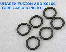 UMAREX FUSION AND XS60C TUBE CAP O RING KIT