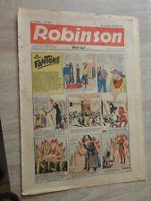 ROBINSON n°243 de 1941