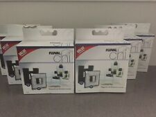 Fluval Chi Filter And Foam Pads - 6 Boxes Of 3 Filters