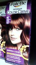 Schwarzkopf Palette Intensive Color Unisex Cream with KERATIN Hair Color