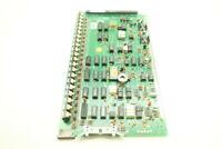 Svg 80122B1-01 Track Interface Pcb Circuit Board