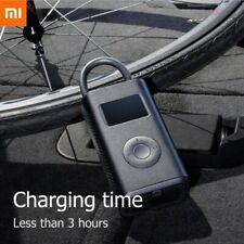 Bomba Eléctrica Inflable Xiaomi Mijia portátil Compresor de aire coche bombas del tesoro