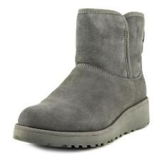 Scarpe da donna stivali alla caviglia grigio UGG Australia