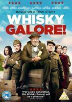 Nuovo Whisky Galore DVD