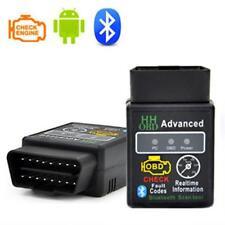 OBD2 ELM327 V2.1 Bluetooth Car Scanner Android Torque Diagnostic Scan Tool MT