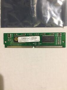 NEW Mac PC IBM 32MB -FLAT- Memory RAM SIMM 72-Pin 60ns Macintosh Low Profile EDO