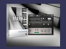 Native Instruments Scarbee Fender Rhodes Mark 1 plug-in software AU MAC - VST PC