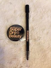 SUPERDRY EYEPENCIL 1.58G BLACK AND MIRROR