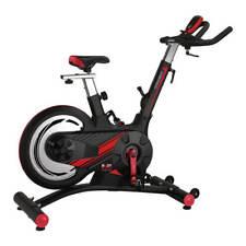 Body Sculpture Racing Studio Exercise Bike 18kg Rear Flywheel Belt Drive Cycle