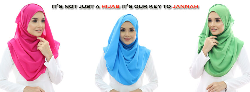 Clixy Hijab Collections