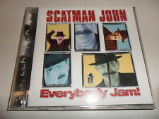 CD Scatman John-Everybody Jam!