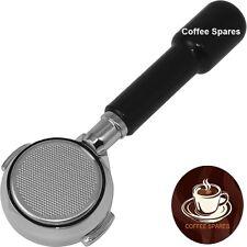 Bottomless Filterholder - Naked portafilter for EXPOBAR espresso coffee machines