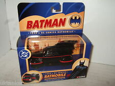 Corgi Batman series 77309, 1940's DC Comics Batmobile BMBV1 in 1:43 Scale.