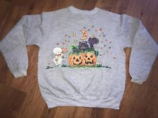 halloween Jumper Sweater Costume Small