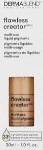 Dermablend Flawless Creator Multi Use Liquid Pigments Foundation 20W 1 fl oz
