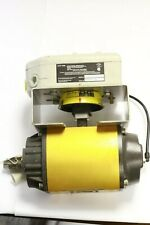 Westlock ICOT 4200 Positioner and Pneumatic Actuator