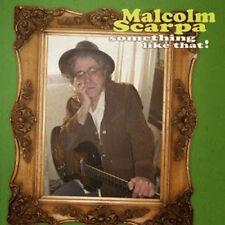 MALCOM SCARPA Something Like That CD . kinks beatles beach boys psicodelia pop