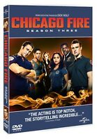 Chicago Fire - Stagione 03 (6 Dvd) UNIVERSAL PICTURES