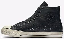 "Converse JOHN VARVATOS All Star ""Mini Stud"" Shoes -Retail $250-151295C-Sz 9 -New"