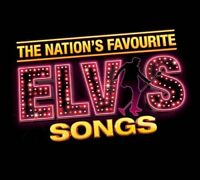 Elvis Presley - The Nations Favourite Elvis Songs [CD] Sent Sameday*