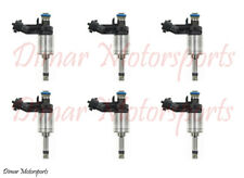 GDI Fuel Injectors Brand New! FITS 2011 ACADIA 3.6L V6  - 12638530  - Set of 6