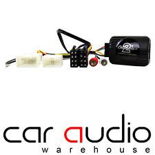 Mitsubishi Outlander 2007-10 EONON Car Stereo Radio Steering Wheel Interface