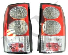 LAND ROVER LR4 / DISCOVERY 4 2010-2013 REAR TAIL LAMP SET LR036163 & LR036165