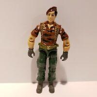 G.I. Joe ARAH 1988 TIGER FORCE FLINT Action Figure REALLY NICE+++!!!