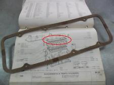 Guarnizione Coperchio Punterie FIAT uno Turbo I.e. 1300