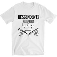 DESCENDENTS T-Shirt Everything Sucks New Officially Licensed S M L XL XXL