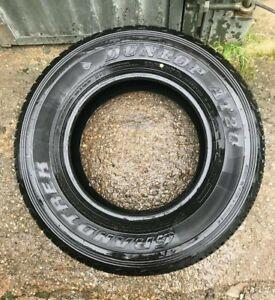 Dunlop AT20 Grandtrek Tyre 245/70R16 111S