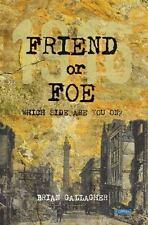 Friend or Foe: By Gallagher, Brian