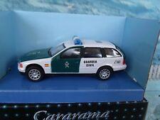 1/43  Cararama Land BMW 325  Police